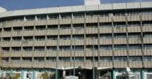 ATAC ARMAT în desfăşurare la Hotelul Intercontinental. 4 bărbaţi au deschis focul la întâmplare