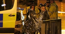 Atentat Manchester / Încă doi tineri arestaţi azi, după ample percheziţii
