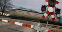 Încep lucrările de întreţinere la linia de cale ferată în zona Eforie Nord