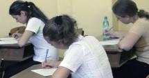 BACALAUREAT 2017 / Astăzi, proba obligatorie a profilului: matematică sau istorie