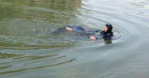 Persoană găsită plutind în Portul Constanţa!