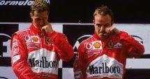 Rubens Barrichello, veşti triste despre vizita la Michael Schumacher