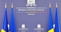 ALERTĂ MAE, pentru românii care călătoresc în străinătate