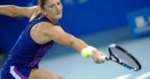 Tenis / Irina Begu s-a calificat în optimile turneului WTA de la Istanbul
