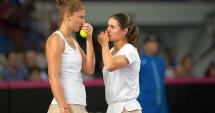 Perechea Begu-Niculescu s-a calificat în sferturi la Australian Open