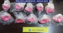 Vindeau droguri de mare risc la Mamaia. Trei persoane, prinse în flagrant