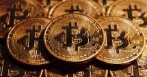 Nivel record pentru moneda virtuală bitcoin