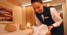 Vrei să munceşti în străinătate? Sunt posturi în hoteluri şi restaurante, în Germania