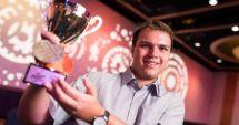Un elev român este noul campion mondial la Microsoft Word
