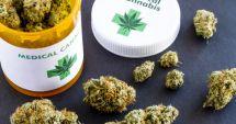 Încă o ţară legalizează canabisul în scop medical