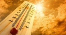 Meteorologii anunţă o săptămână cu temperaturi de FOC