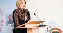 Nicoleta Pauliuc: PNL cere demisia ministrului de Interne