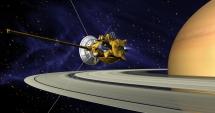 Indicii de praf cosmic provenind din afara Sistemului Solar, detectate de Sonda spațial� Cassini