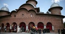 Noua Catedrală Arhiepiscopală de la Curtea de Argeș este locul în care Regele Mihai își va dormi somnul de veci alături de Regina Ana