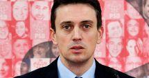 Europarlamentarul Cătălin Ivan va cere exluderea PSD din grupul socialiștilor europeni