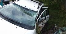 Accident ÎNFIORĂTOR, în drum spre nuntă! Victimele, patru tinere