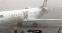 Condiții de ceață / Au fost anulate mai multe curse aeriene