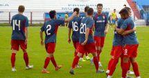 Fotbal / Chindia Târgoviște, a doua echipă promovată în Liga 1