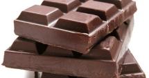 Copil tratat cu ciocolată pentru a i se salva viața