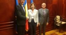 CJC, vizitat de ambasadorul Franţei în România