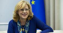 Corina Creţu a aprobat majorarea cotei de fonduri europene pentru metrou şi autostrăzi în România