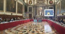 Comisia de la Veneţia, raport dur pe tema modificării legilor justiției în România