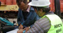 Sute de angajatori, controlați de ITM