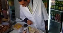 Supermarketurile din Constanţa, verificate de inspectorii sanitar-veterinari. NEREGULI DIN PLIN!