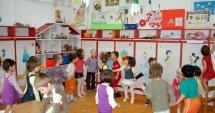 Anunţ de la Ministerul Educaţiei: Încep reînscrierile şi înscrierile la grădiniţă