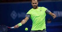 Marius Copil, eliminat în turul al doilea al Australian Open