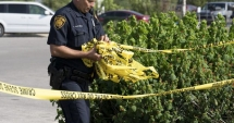 Atac armat într-o biserică! O persoană a fost ucisă și alte șase rănite