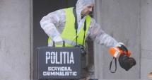 ŞEFUL POLIŢIEI LOCALE TUZLA S-A SINUCIS!