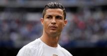 Acuzații la adresa lui Ronaldo. Ar fi ascuns de Fiscul spaniol 150 de milioane de euro