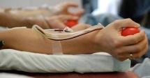 FII EROU, SALVEAZĂ O VIAŢĂ! / Cum va fi programul pentru donatorii de sânge, în zilele libere
