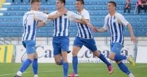 Fotbal / Implozie la CSM Poli Iași. În două zile au dispărut jucătorii