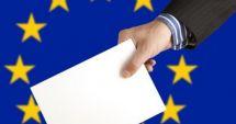 Alegeri europarlamentare. MAI: Procesul de vot a început fără probleme