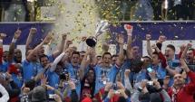 Decizie ŞOC în fotbalul românesc. Au DESFIINŢAT Cupa Ligii!