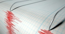 Cutremur, azi-noapte, în România