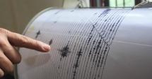 Cutremur noaptea trecută în România