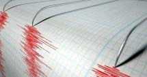 Cutremur de 5,9 pe Richter, lângă o centrală nucleară