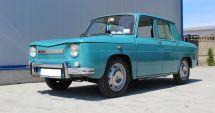 GALERIE FOTO / Istorie vie! Dacia, maşina care a pus România pe roţi