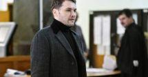 Fostul senator PSD Dan Șova a fost transferat la Jilava