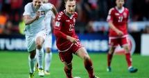 CM 2018 / Danemarca a picat la baraj cu Irlanda