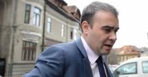 Magistraţii îl ţin ÎN ŞAH pe Darius Vâlcov: Ce decizie a luat ÎCCJ
