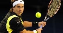 Tenis / David Ferrer și-a confirmat participarea la Open-ul de la Rio de Janeiro