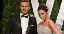 """David Beckham despre căsnicia cu Victoria: """"O muncă grea"""""""
