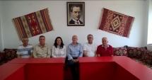 """Delegaţie din Turcia, în vizită la Universitatea """"Andrei Şaguna"""""""