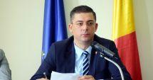 Aleșii județeni, convocați în ședință de președintele Țuțuianu