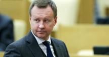 Parlamentar rus, asasinat de un agent din Ucraina