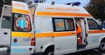Un tânăr a înjunghiat un trecător, pentru că l-a atins în timp ce mergea pe stradă